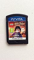 Видео игра LEGO Harry Potter (PS Vita) pyc.