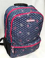 Рюкзак школьный ортопедический Dr Kong Z -120033