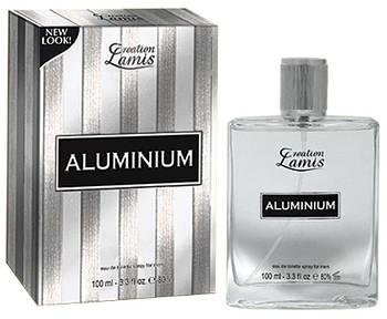 Aluminium (Алюмініум) Creation Lamis Чоловіча туалетна вода 100ml