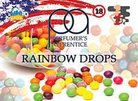 Rainbow Drops ароматизатор TPA (Разноцветные конфеты)