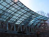 Поликарбонат монолитный, Monogal, прозрачный 2 мм 2,05 * 3,05м, фото 3