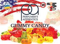 Gummy Candy ароматизатор TPA (Конфеты Гамми)