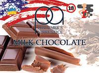 Milk Chocolate ароматизатор TPA (Шоколад молочный)