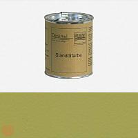 Натуральная Стандолевая масляная краска  Standölfarbe,  смешанный цвет № 38, фото 1