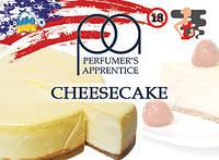 Cheesecake ароматизатор TPA (Чизкейк)