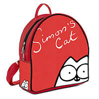 Рюкзак детский Кот Саймона