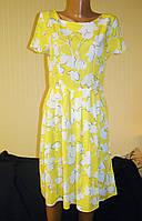 Платье Peacocks (размер 46 (M, UK 12))
