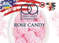 Rose Candy ароматизатор TPA (Розовые конфети) 100мл