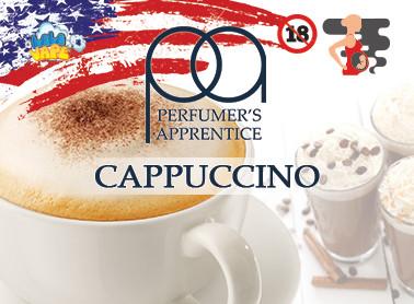 Cappuccino ароматизатор TPA (Капучіно)