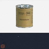 Натуральная Стандолевая масляная краска  Standölfarbe,  смешанный цвет № 55, фото 1