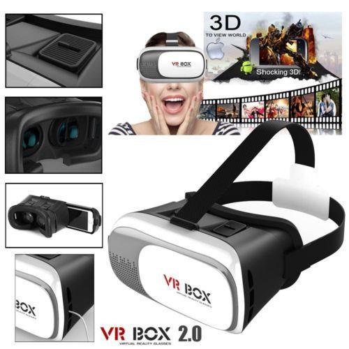 Очки виртуальной реальности как работают видео смотреть полное погружение очки виртуальной реальности
