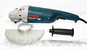 Болгарка BOSCH GWS 22 - 230H