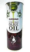 Оливковое Масло Latrovalis Extra Vergine Olive Oil Gold Extraction 1 л