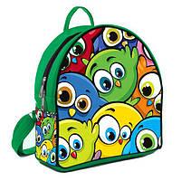 Рюкзак детский веселые птичьки