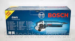 Болгарка BOSCH GWS 1400, фото 2