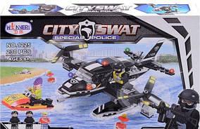 Lego Полиция  230 дет.