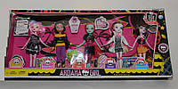 Набор из 5-ти кукол Ardana Girl (Aрдана Гёрл) 513/05-31