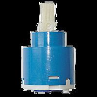 Керамический картридж Invena для смесителя 40 мм