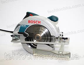 Циркулярка BOSCH GKS 190