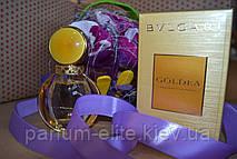 Женская парфюмированная вода Bvlgari Goldea 50ml