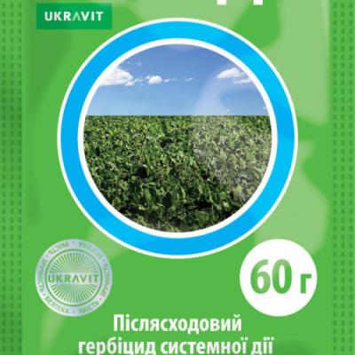 Корд, ЗП, гербицид, 0,06л