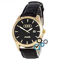Классические часы ауди, мужские часы Audi
