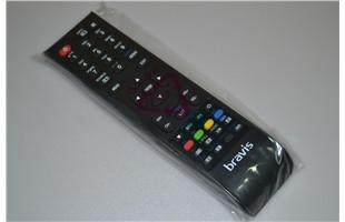 BRAVIS LED-19D2000 Пульт дистанционного управления для телевизора
