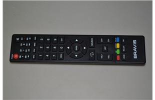 BRAVIS LED-32D2000+T2  Пульт дистанционного управления для телевизоров