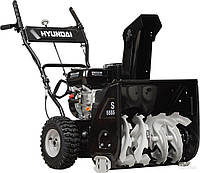 Снегоуборщик Hyundai S 5555 Бесплатная доставка!