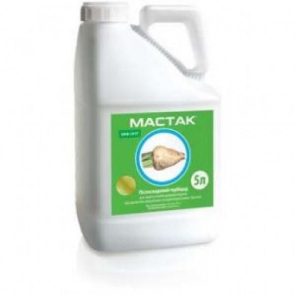 Мастак, РК, гербицид, 5л