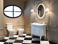 Simas Lante - ничего лишнего. Мягкая, чувственная и прекрасная мебель для ванной комнаты.