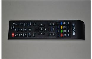 BRAVIS LED-24D2000  Пульт дистанционного управления для телевизоров
