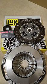 LuK Комплект сцепления Volkswagen T4, Фольксваген T41.9D, TD 91- 622 0623 00