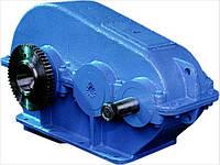 Редуктор  РМ-850 цилиндрический горизонтальный