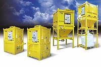 Промышленные Пылесосы Высокой Мощности (СПИРОВАКИ)