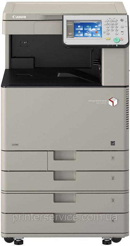 Цветное лазерное МФУ А3  Canon iR ADVANCE C3320(8479B004)