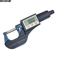 Микрометр цифровой Shahe 5205 25