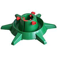 Подставка под елку Медуза с емкостью для воды.