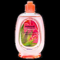 1104017 Farmasi. Тоник для лица Skin Care для сухой и чувствительной кожи Роза. Фармаси 1104017