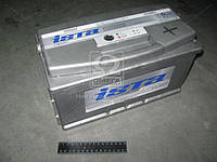 Аккумулятор 90 Ah 12v ISTA Standard зал. Евро (352х175х190), R, EN 760, Наложенный платеж, НДС