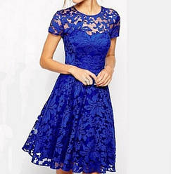 Платье Violetta AL3001