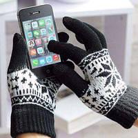 Перчатки для телефона Touch Gloves