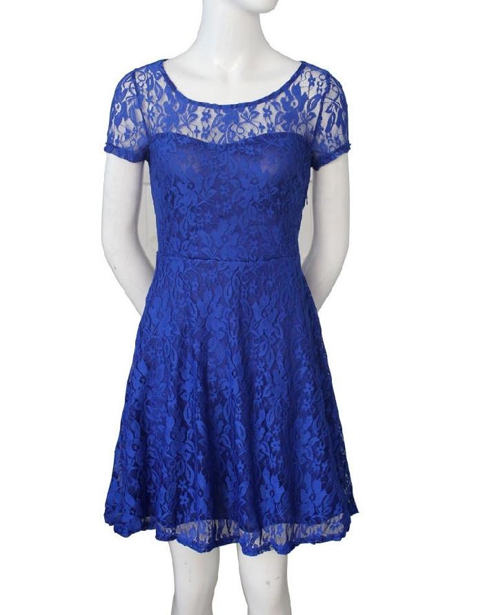 Женское платье CC-3001-50