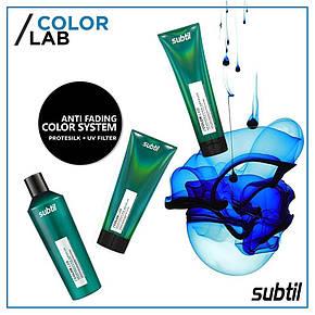 Маска полное восстановление поврежденных и ломких волос- Ducastel subtil Color Lab, фото 2