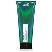 Маска полное восстановление поврежденных и ломких волос- Ducastel subtil Color Lab