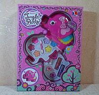 Набор детской декоративной косметики «Tungle Party» | «Слоник»