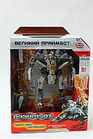 Робот-трансформер Play Smart истребитель 8107 Праймбот YNA /5-7
