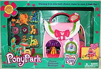 """Пони парк """"Моя маленькая пони"""" 2386 / My little pony"""
