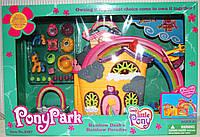 """Пони парк """"Моя маленькая пони"""" 2387 / My little pony"""