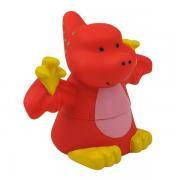Игрушка K's Kids Popbo™ Динозаврик (красный)